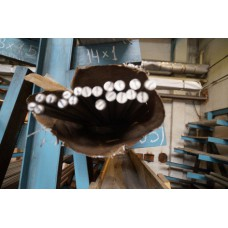 Круг нержавеющий aisi 304, 24 мм