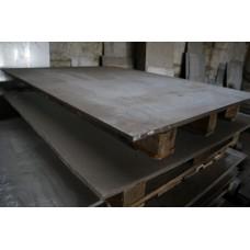 Лист нержавеющий 5 мм 1500х3000 мм AISI 321 (08-12Х18Н10Т)
