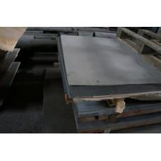 Лист нержавеющий 3 мм 1250х2500 мм AISI 321 (08-12Х18Н10Т)