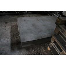 Лист нержавеющий 10 мм 1500х3000 мм AISI 321 (08-12Х18Н10Т)