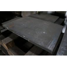 Лист нержавеющий 14 мм 1500х3000 мм AISI 321 (08-12Х18Н10Т)