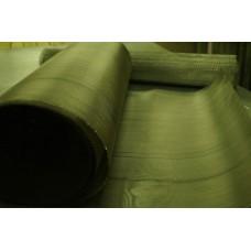 Сетка бронзовая б/ф тканая ГОСТ 6613-86 ячейка 0,045 мм, d 0,036 мм