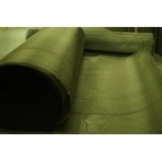 Сетка бронзовая б/ф тканая ГОСТ 6613-86 ячейка 0,05 мм, d 0,036 мм