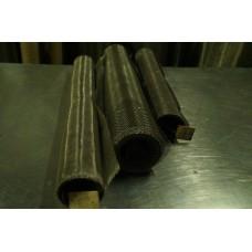 Сетка латунная тканая ГОСТ 6613-86 ячейка 0,4 мм, d 0,16 мм