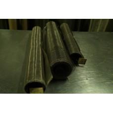 Сетка латунная тканая ГОСТ 6613-86 ячейка 0,18 мм, d 0,12 мм