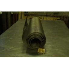 Сетка латунная тканая ГОСТ 6613-86 ячейка 0,63 мм, d 0,3 мм