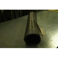 Сетка латунная тканая ГОСТ 6613-86 ячейка 2,5 мм, d 0,5 мм