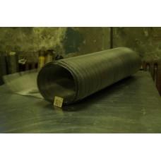 Сетка нержавеющая тканая 12Х18Н10Т ячейка 0,63 мм, d 0,32 мм