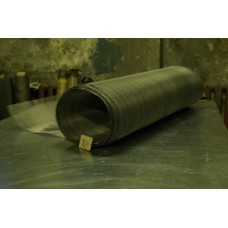 Сетка нержавеющая тканая 12Х18Н10Т ячейка 0,7 мм, d 0,28 мм