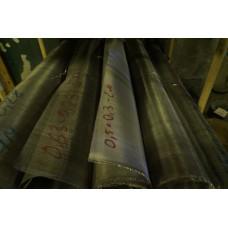 Сетка нержавеющая тканая ТУ 14-4-507-99 ячейка 0,071 мм, d 0,055 мм