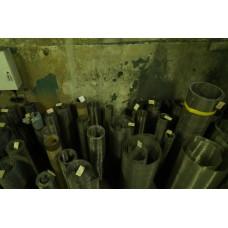 Сетка нержавеющая тканая ТУ 14-4-507-99 ячейка 0,14 мм, d 0,11 мм