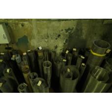 Сетка нержавеющая тканая ТУ 14-4-507-99 ячейка 0,16 мм, d 0,12 мм