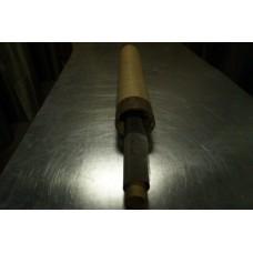Сетка фильтровая нержавеющая галунного плетения яч П40 d 0,50/0,35 мм