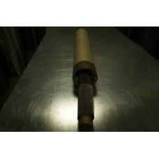 Сетка фильтровая нержавеющая галунного плетения яч П48 d 0,45/0,30 мм