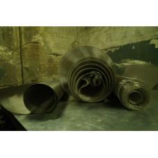 Сетка фильтровая нержавеющая галунного плетения яч П52 d 0,45/0,28 мм