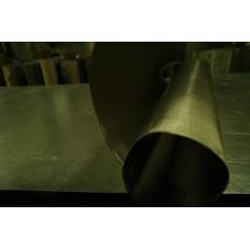 Сетка фильтровая нержавеющая галунного плетения яч П160 d 0,20/0,14 мм