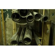 Сетка нержавеющая саржевого плетения ТУ 14-4-1561-89 яч 0,25 d 0,20/0,22 мм