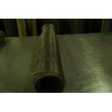 Сетка нержавеющая тканая 12Х18Н10Т ячейка 6 мм, d 1,2 мм
