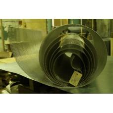 Сетка нержавеющая тканая 12Х18Н10Т ячейка 4 мм, d 1,6 мм
