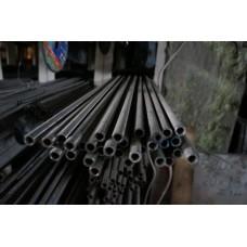 Труба бесшовная нержавеющая d 15 мм, s 3 мм