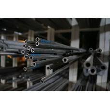 Труба нержавеющая 16 мм (16х1) матовая AISI 304 (08Х18Н10)