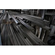 Труба нержавеющая 14 мм (14х1,5) зеркальная AISI 304 (08Х18Н10)