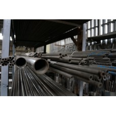 Труба нержавеющая 14 мм (14х1,5) матовая AISI 304 (08Х18Н10)