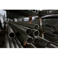 Труба нержавеющая 139,7 мм (139,7х3) матовая AISI 304 (08Х18Н10)