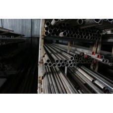 Труба нержавеющая 16 мм (16х2) матовая AISI 304 (08Х18Н10)
