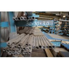Труба нержавеющая 18 мм (18х1,5) зеркальная AISI 304 (08Х18Н10)
