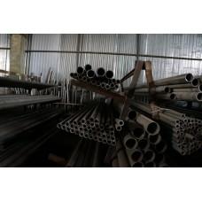 Труба нержавеющая 20 мм (20х1,5) зеркальная AISI 304 (08Х18Н10)