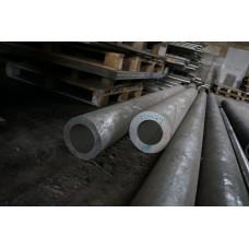 Труба бесшовная нержавеющая d 180 мм, s 22 мм
