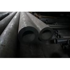 Труба бесшовная нержавеющая d 270 мм, s 24 мм