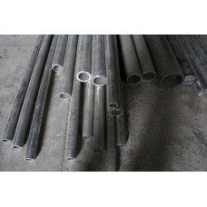Труба нержавеющая 33 мм (33х1,5) зеркальная AISI 304 (08Х18Н10)