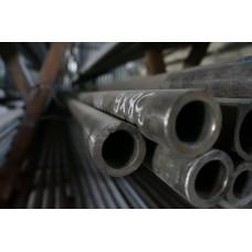Труба бесшовная нержавеющая d 42 мм, s 3,5 мм