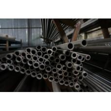 Труба нержавеющая 63,5 мм (63,5х1,5) матовая AISI 304 (08Х18Н10)