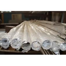 Труба нержавеющая 25 мм (25х2,5) матовая AISI 304 (08Х18Н10)