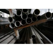 Труба нержавеющая 108 мм (108х3) матовая AISI 304 (08Х18Н10)