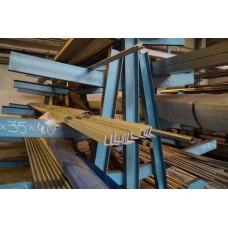 Уголок нержавеющий 25х25х3 горячекатаный, AISI 304, ГОСТ 8509-93